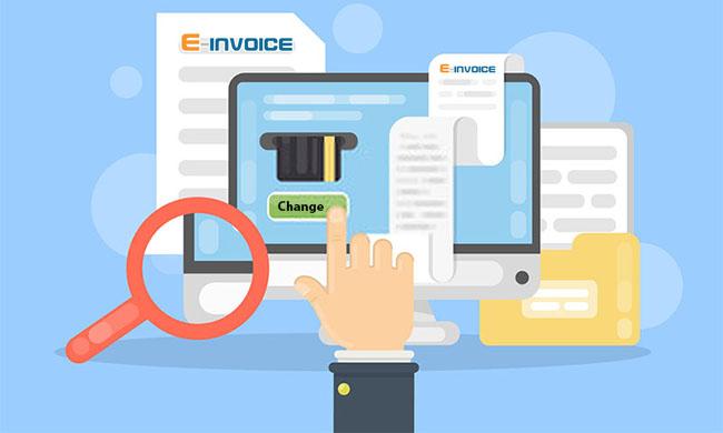 Những điều doanh nghiệp cần biết về hóa đơn chuyển đổi.